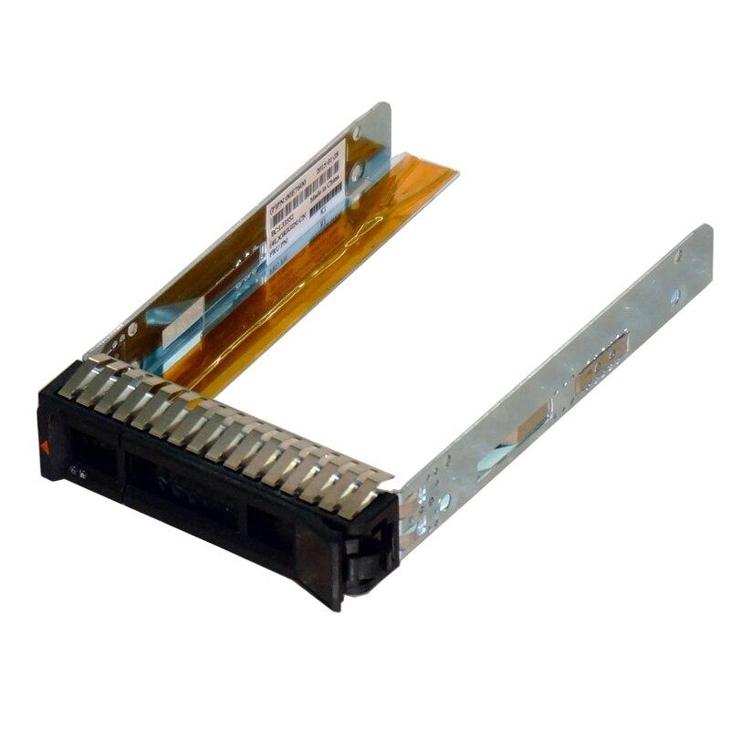 联想 IBM 服务器2.5寸硬盘托架 适用X3650M5 SR650 SR550 00E7600 (3)