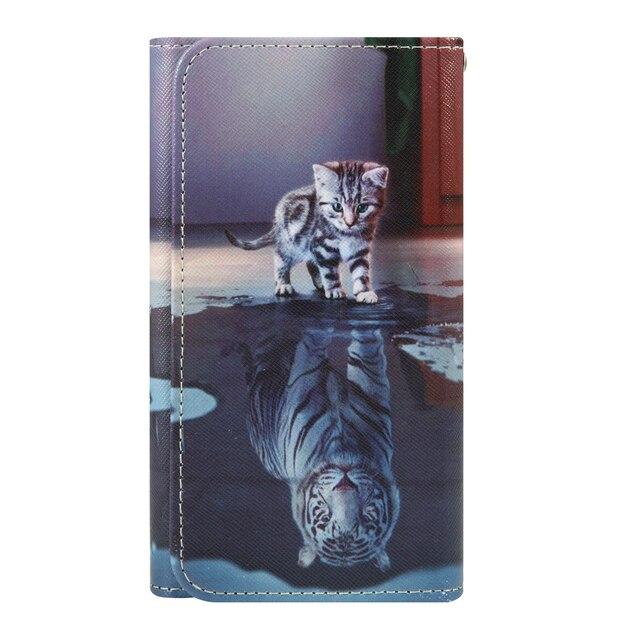 For Elephone P6000 P7 mini P7000 P8000 P9000 P3000s P6000 S1 S2 G4 Trunk P8 Pro Vowney Lite Plus Wallet Cover Phone Case