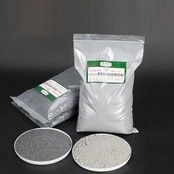 400 г зеленый карбид кремния камень пескоструйная машина точность полировки оборудования стеклянные лампы полировальный порошок 46-2000mesh