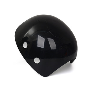Image 5 - ABS Inner Shell Safety Helmet Bump cap Anti collision Protective Head Baseball Hat Style Breathable Work Construction Site