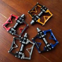 Велосипедные педали для горного велосипеда велосипедные сверхлегкие