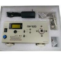 Verificador elétrico hp do motor do verificador do torque do interruptor da chave de fenda do verificador do torque de digitas-100