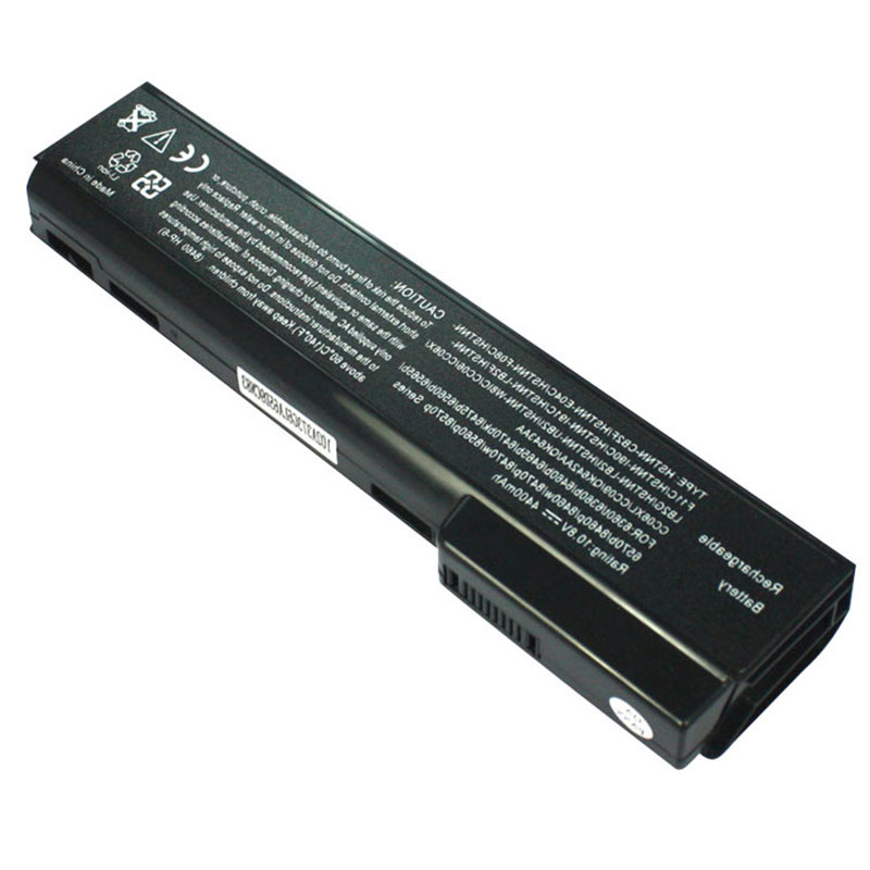 Laptop <font><b>Battery</b></font> 8460P for HP ProBook 8470P 8560P 8460W 8470W <font><b>8570P</b></font> 6460B 6470B 6560B 6570B 6360B 6465B 6475B 6565B <font><b>Battery</b></font> image