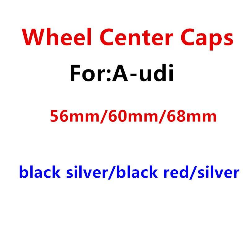 4 шт. 56 мм 60 мм 65 мм 68 мм Автомобильная эмблема колпачки на ступицу колеса колпачки для значков наклейка автостайлинг автомобильные аксессуа...