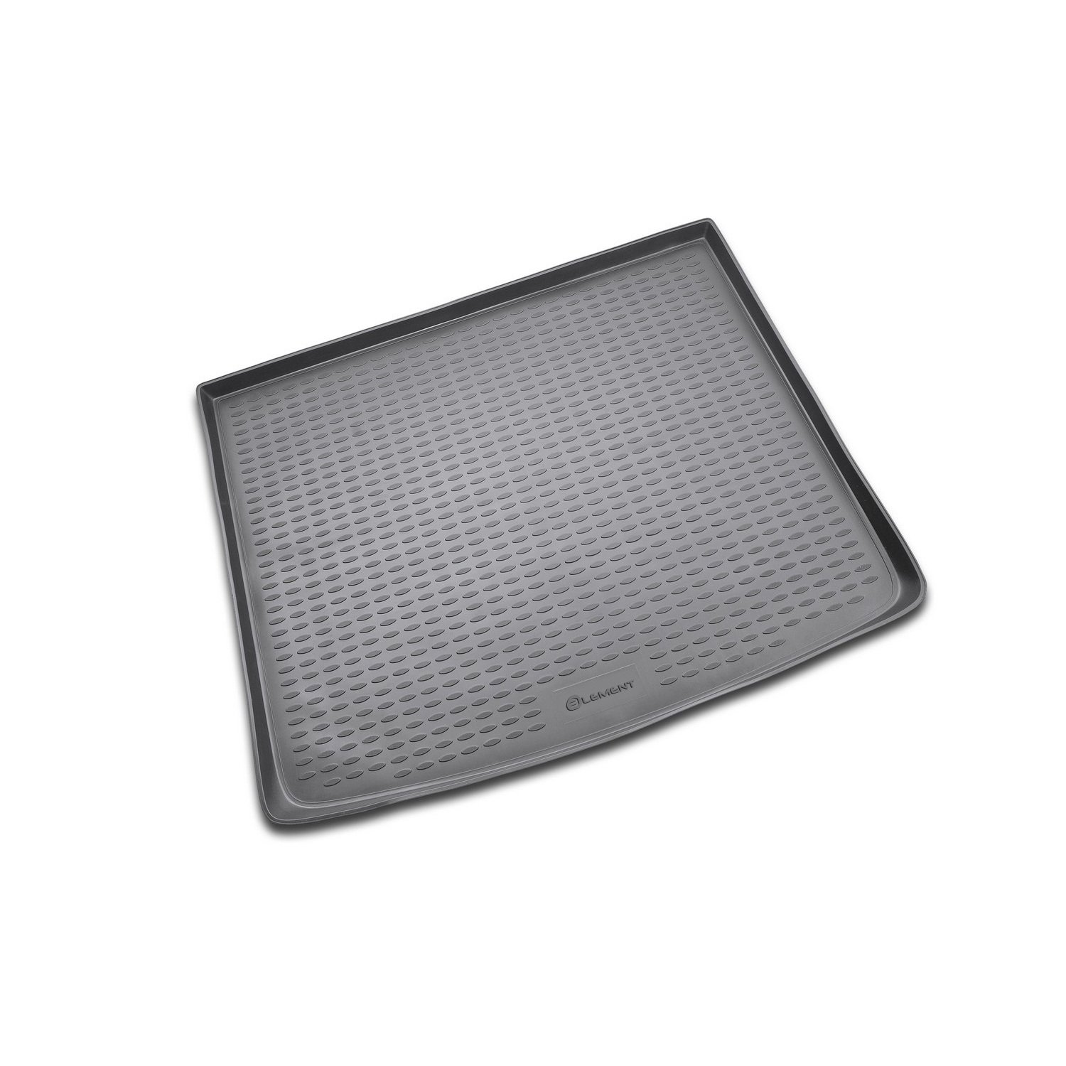 Trunk Mat For VW Touareg I 2003-2010 Cross. NLC.51.01.B13
