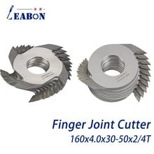 Finger-Joint-Cutter Finger-Shaper-Machine Cutting Woodworking Splicing-Blades 12mm