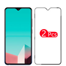 2Piece For Samsung A50 Glass Tempered Glass for Samsung Galaxy A70 A50 A40 A30 50a Protective Glass on A 30 40 50 70 Cover Film(China)
