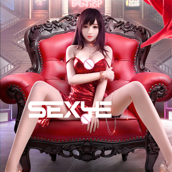 SEXYE Japanese Adult Sex Doll For Man Lifelike Full Body Anime Sexy Doll Realistic Vagina Ass Pussy Big Breast Silicone Sex Doll sex dolll 165cm big ass full tpe with skeleton adult toy japanese love doll vagina lifelike pussy realistic sexy tools for men