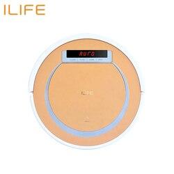 جهاز آلي لتنظيف الأتربة ILIFE V55 روبوت لاسلكي يد مكنسة كهربائية تنظيف للمنزل اللاسلكي