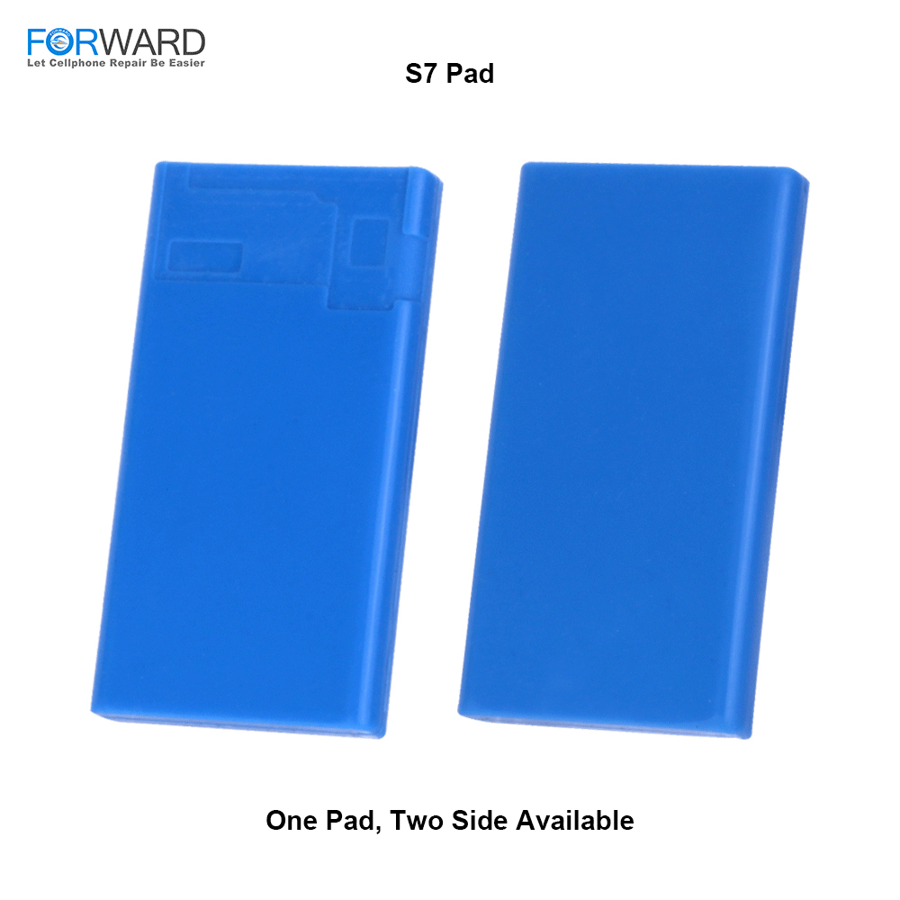 Faster Screen Repair Pad For Samsung S7 Edge Glass Replacement And Phone Refurbishing image