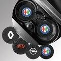 Автомобильные противоскользящие подставки, автомобильные аксессуары, водные подставки для BMW X1 X3 X5 X6 E30 E90 M3 E84 E83 F25 E91 E60 F15 F16 E70