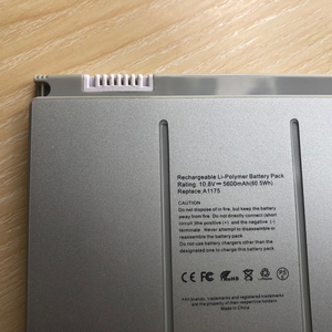 "Image 3 - Free shipping Replacement Laptop Battery A1175 MA348 For Apple MacBook Pro 15"" A1150 A1260 MA463 MA464 MA600 MA601 MA610 MA609"
