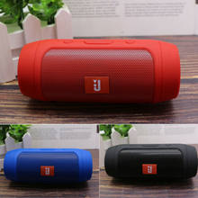 Nirkabel Bluetooth Speaker Tahan Air Stereo Bass USB FM Audio(China)