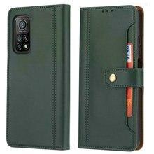 สำหรับXiaomi Redmiหมายเหตุ9 Pro MAX 9S Fundas Original MOBFONE PUหนังกรณีMi10T Mi 10T Liteป้องกันกระเป๋าCapa POCO X3 NFC
