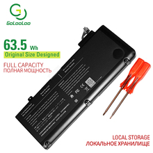 купить Golooloo 10.95V 63.5WH A1322 A1278 Laptop Battery for Apple MacBook Pro 13