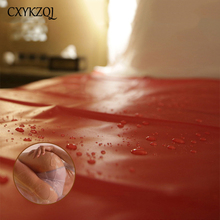 CXYKZQJ Sex Toys For Couples Waterproof Sheet Inflatable Pillow Bed SM Supplies Intimate Goods Adult Products