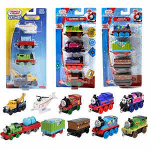 4 Trains/ Pack Original Thomas