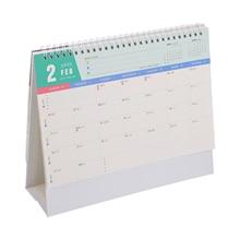 1 Pc 2022 Creative Desk Calendar Decoration Memo Reminder Desk Calendar
