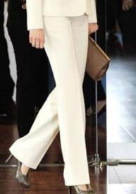 new popular Pants Womens Business Pant Female Ladies