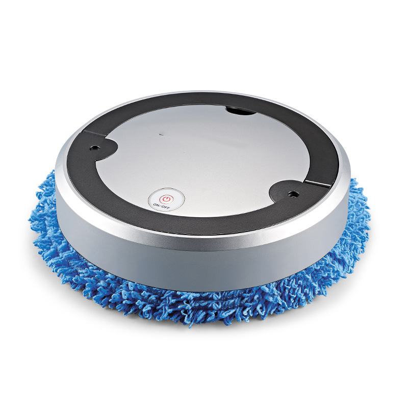10-in-1 Automatic Sweeping Robot Spray Disinfection Uv Lazy Household Cleaning Machine Smart Vacuum Cleaner Floor Auto Sweeper