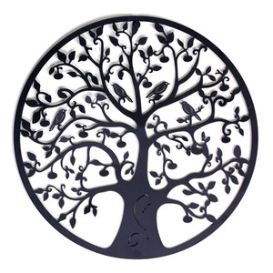 Round Wall Hanging Decorations