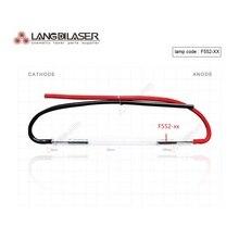 VƯƠNG QUỐC ANH IPL Laser đèn mã: F552, Kích thước: 7*60 * 125F Dây (2 cái đặt hàng), IPL flash đèn sản xuất tại ANH QUỐC