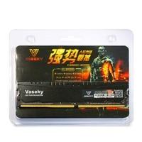 Energy Saving Desktop Memory DDR4 4G 2400MHZ Computer Memory Module 288Pin