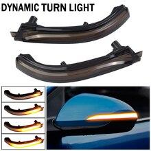 Für Hyundai Elantra Avante MK6 AD Dynamische Blinker LED Blinker Rleitung Spiegel Licht 2016 2017 2018 2019