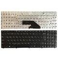 لوحة مفاتيح روسية ل ASUS K75 K75D K75DE K75A RU الكمبيوتر المحمول لوحة المفاتيح