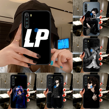 Cantora laura pergolizzi lp rock caso de telefone capa casco para xiaomi redmi 7a 8a s2 k20 nota 5 5a 6 7 8 8t 9s pro max preto