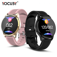 Smart Watch Men Heart Rate Monitor Fitness Tracker Sleep Monitor Incoming call Women Sport Smartwatch Band for IOS Android MK07 4g smartwatch phone 1g ram 8g rom gps wifi heart rate sleep monitor smart watch fitness men women with camera for ios android