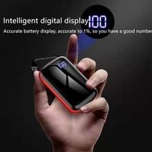 Mini Portable Phone Battery powerbank Charger Carregador Portatil Cargadores Portatiles De Celular Micro USB Power Bank 10000mAh