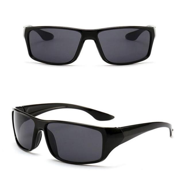 Anti-Glare Night Vision Driver Goggles Night Driving Enhanced Light Glasses Fashion Sunglasses Goggles Car Accessries 4
