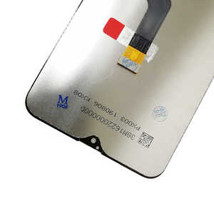 Image 5 - LCD + กรอบสำหรับSAMSUNG Galaxy A10 2019จอแสดงผลSM A105F/DS A105FN A105G A105M A105หน้าจอLCD Touch Sensor digitizer Assembly