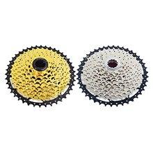 9/10/11/12 velocidade mtb bicicleta cassete 40/42/46/50/52 t bicicleta freewheel componente