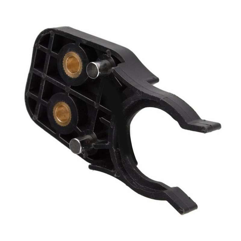 ISO20 Tool Holder Clamp Iron ABS Flame-proof Rubber ISO20 Claw Toolholding Part