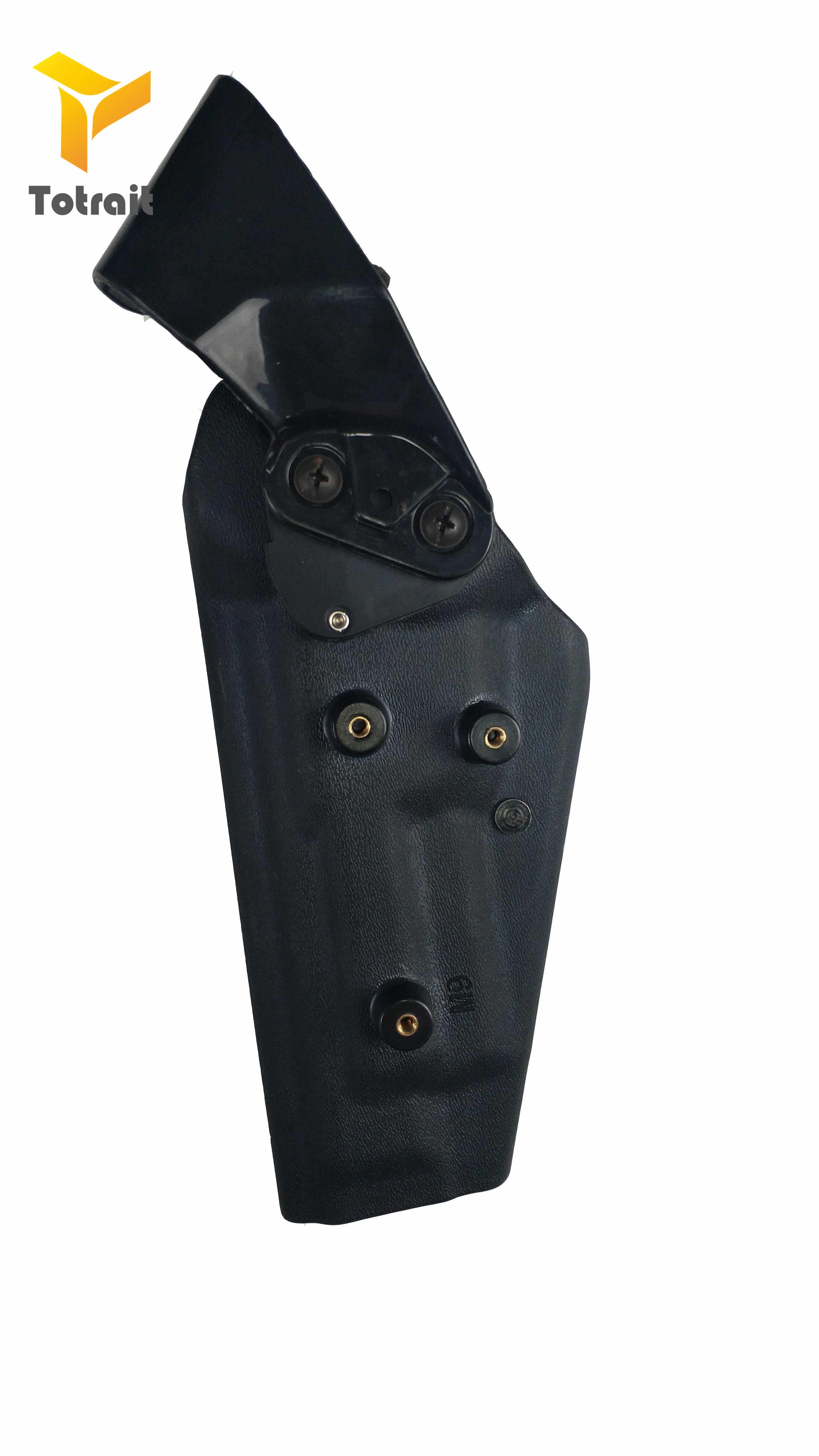 حزام من مادة البولي يوريثان التكتيكية من Safariland حزام الحافظة Gl0ck مسدس الخصر الحافظة بيريتا M9 مسدس مسدس الادسنس