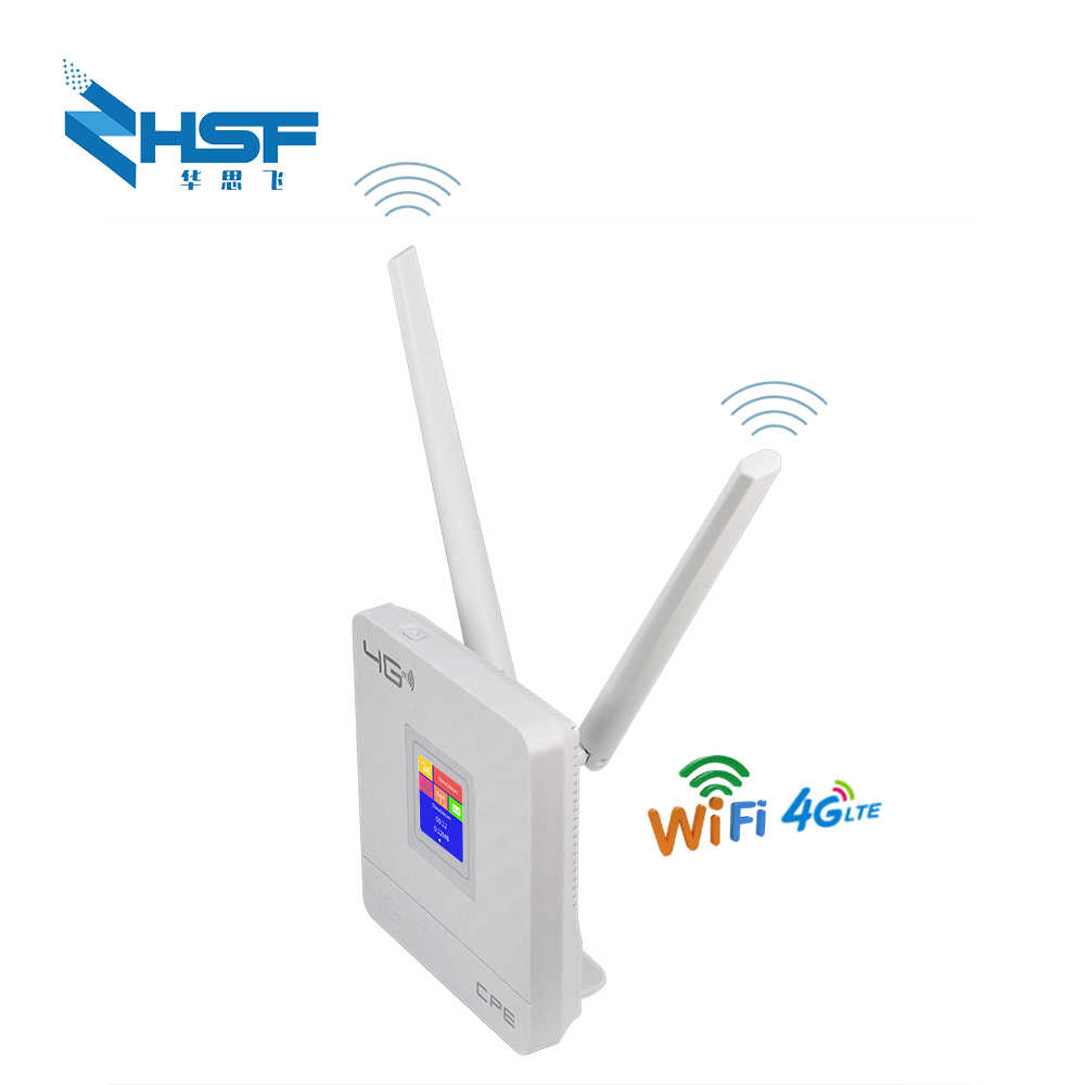 Unlocked 4g Router External Antenna Wifi Hotspot Wireless 3g 4g Wifi Router Wan Lan Rj45 Broadband Cpe Router With Cim Card Slot 3g 4g Routers Aliexpress