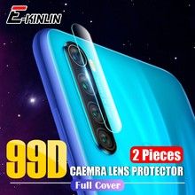 Back Camera Lens Rear Screen Protector Protective Film For XiaoMi Mi 9T 9 SE A3 A2 Lite Redmi Note 8 5 7 6 Pro Tempered Glass(China)