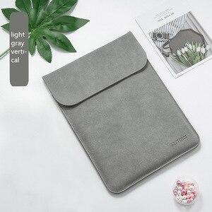 "Image 2 - Funda para Tablet para surface pro, 6, 7, impermeable, de 12,3 "", para Microsoft surface pro 4, 5, 3, de piel sintética para hombre y mujer"
