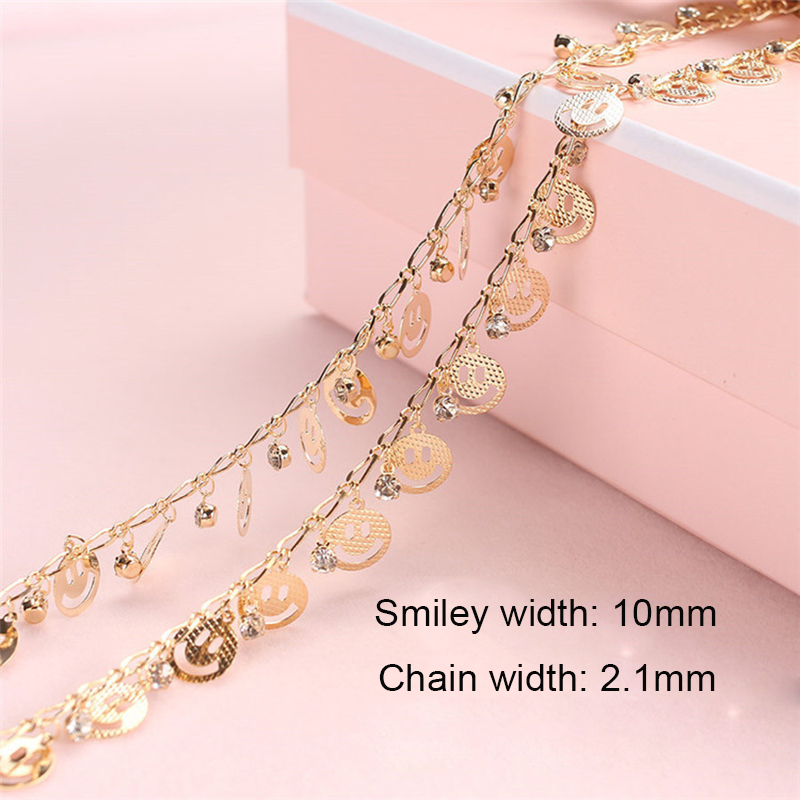 Smiley Chain