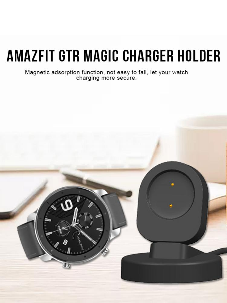 Guide: Amazfit GTR 47mm – How to make your own watchfaces