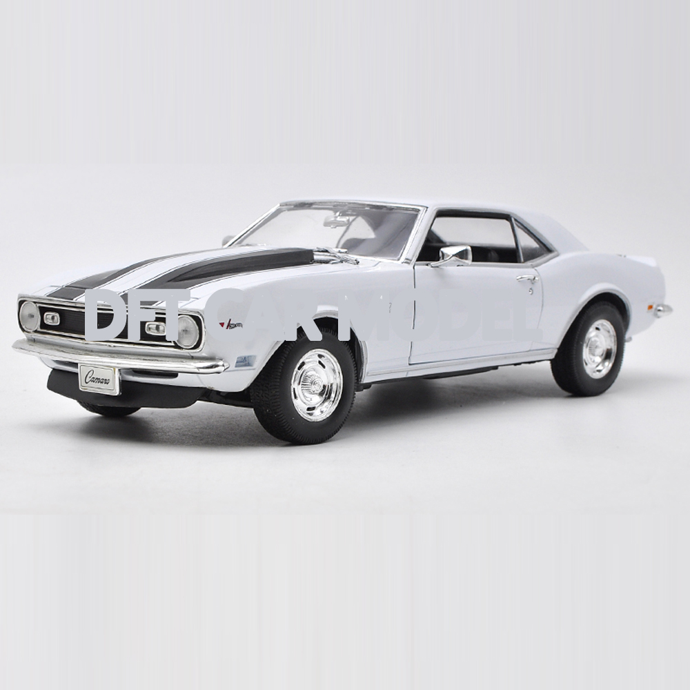 <font><b>1:18</b></font> Alloy Toy <font><b>Car</b></font> <font><b>Model</b></font> Z28 of Children's Toy <font><b>Cars</b></font> Original Authorized Authentic Kids Toys Gift Free Shipping image