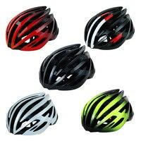 2019 fahrrad Radfahren Helm Ultraleicht EPS + PC Abdeckung MTB Rennrad Helm Integral-form Radfahren Helm Radfahren Sicher kappe