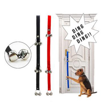 2019 Time-limited New Ropes Pet Doorbell Cord, Dog High Quality, Quality Material, Toys, Cocat Toy Toys Nvenient