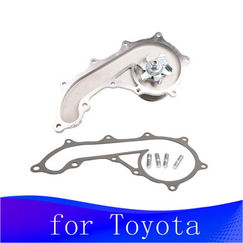 Bomba de agua del motor para Toyota Tacoma 01-19 T100 94-98 4Runner 96-00 16100-79445