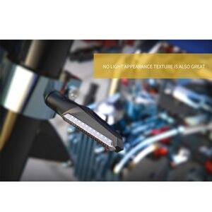 Image 2 - SPIRIT BEAST clignotants de course pour motos, pour Yamaha Fz16, KAWASAKI Z1000SX, Honda Cb650f, Cb500x, cbr650f msx