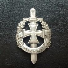 WW2 немецкая армия военная вермахт WH булавки значок памятные монеты