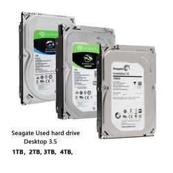 Seagate 1TB 2TB 3TB 4TB Desktop PC 3.5
