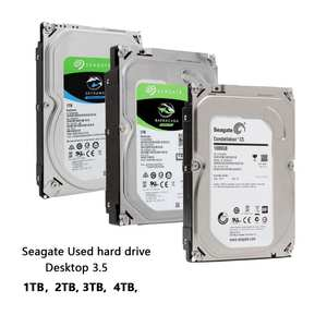 SSeagate PC Buffer HD...